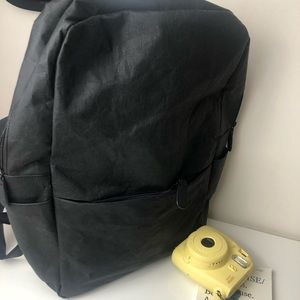 Recycled Paper Back Pack - NEW